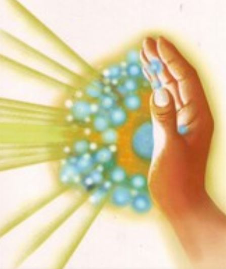 Healing Hand-1